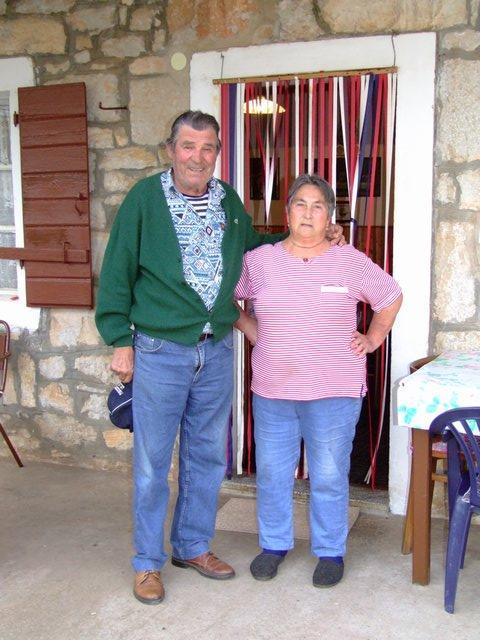 Petar and Selia
