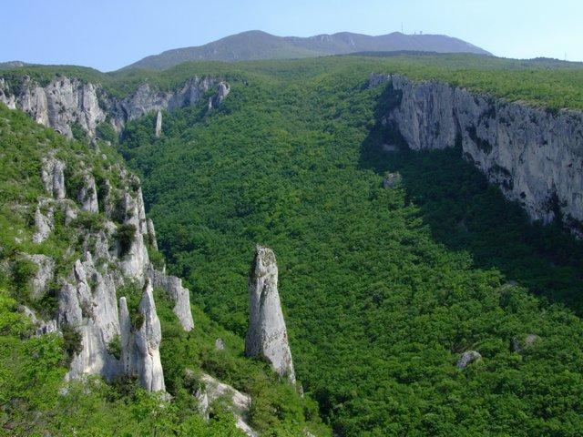 Ucka national park
