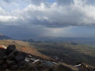 view from Ararat