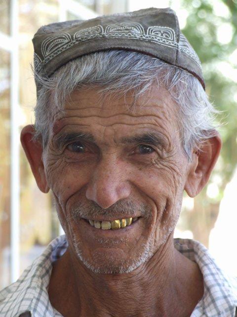 A Turkmen