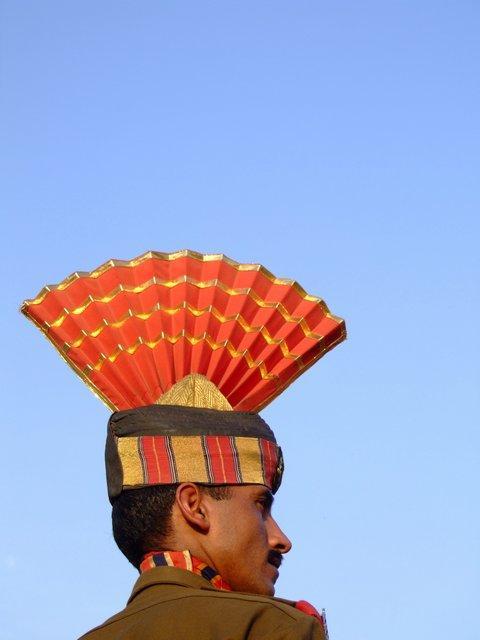 borderguard India