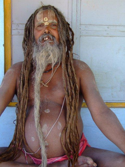 out own Sadhu