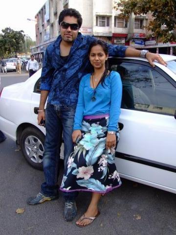 Saira & Sumit