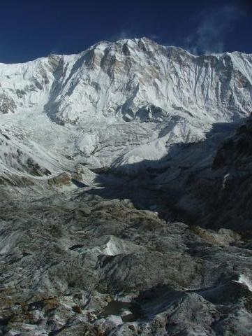 Annapurna1 8091m