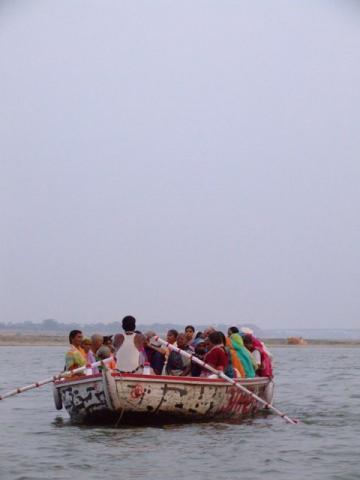 a full boat