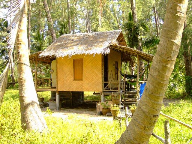 my home on Ko Phangan