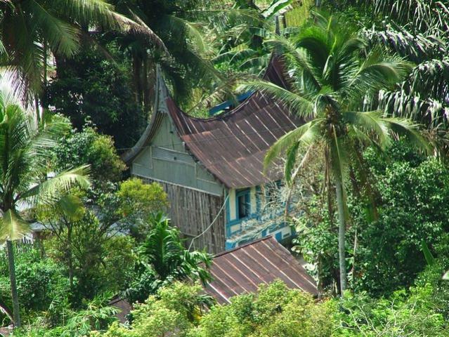 Jens house