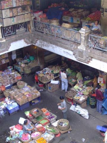 Market Ubud