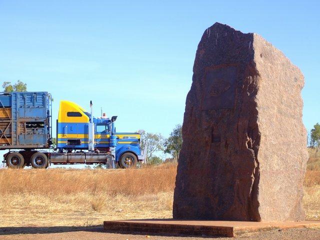 Buntine memorial