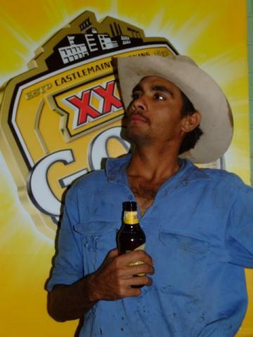 xxxx cowboy