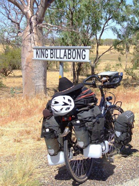 king billabong