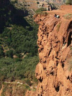Cascade d'Ouzoud