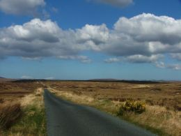 Donegal road