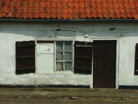 door & window