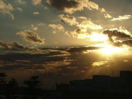 Eaaouira Sunset