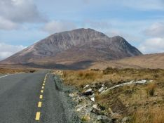 Errigal Mountain