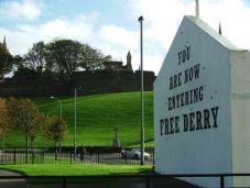 Free Derry Corner