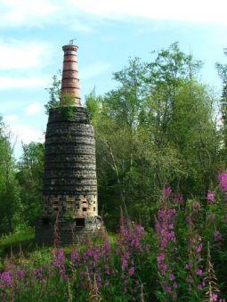 strange tower