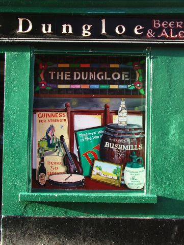 the Dungloe