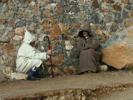 two wise men
