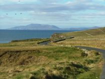 view of Slieve League