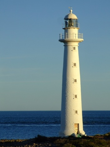 Lighthouse at stoney point