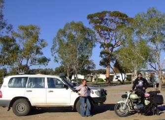 Me&Car Don&Bike