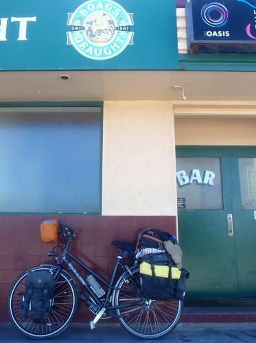 bike + bar = good