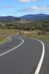 towards Jindabyne