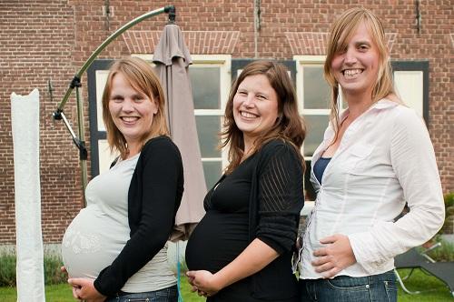 my 3 sisters