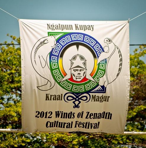 Winds of Zenadth