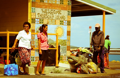 Welcome to Thursday Island