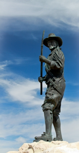 Wiebbe Hayes, Geraldton