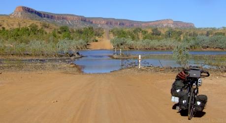 Pentacost River