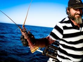 Cray Fishing