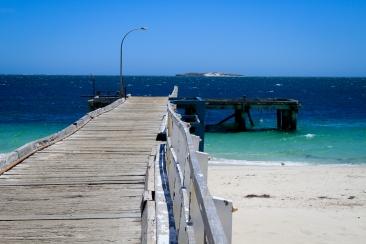 Jurien Bay Jetty