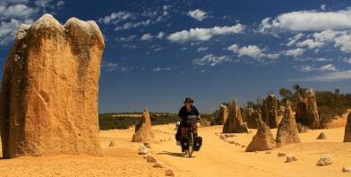 Pinnacle Desert
