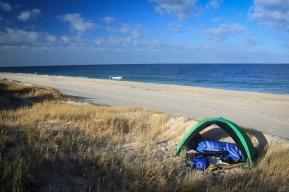 Perth Beach Camp