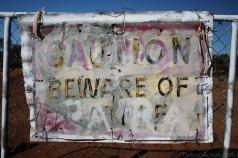 Diemal Station Sign