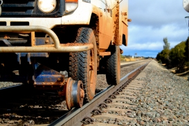 Railway Car