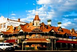 Exchange Hotel, Kalgoorlie