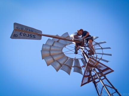 Fixing the Mill