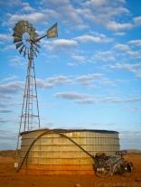 One Windmill