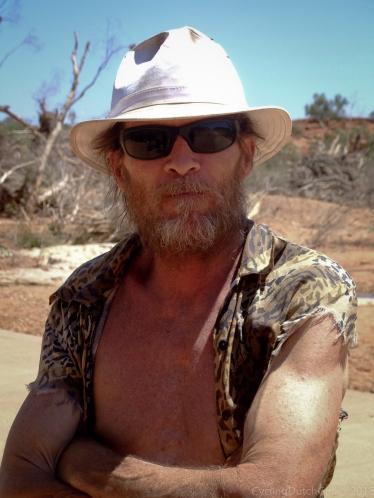 Man in the Bush