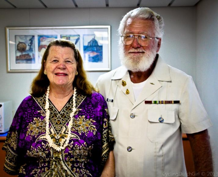 Kevin & Mary