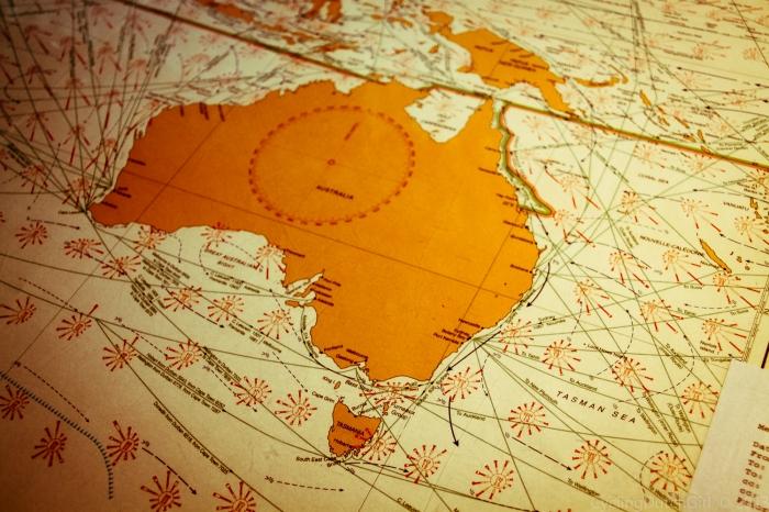 Bye Bye Australia