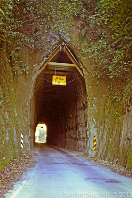 Hoki Tunnel