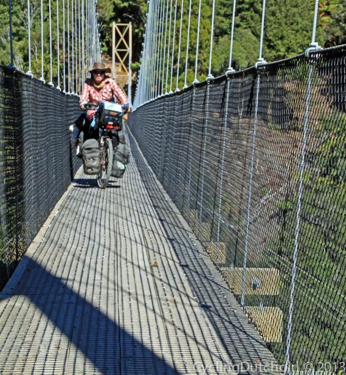 The longest bridge