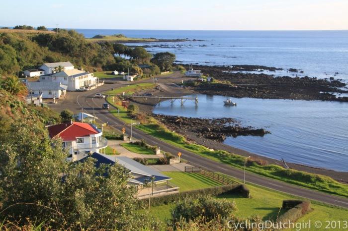 Waihou Bay