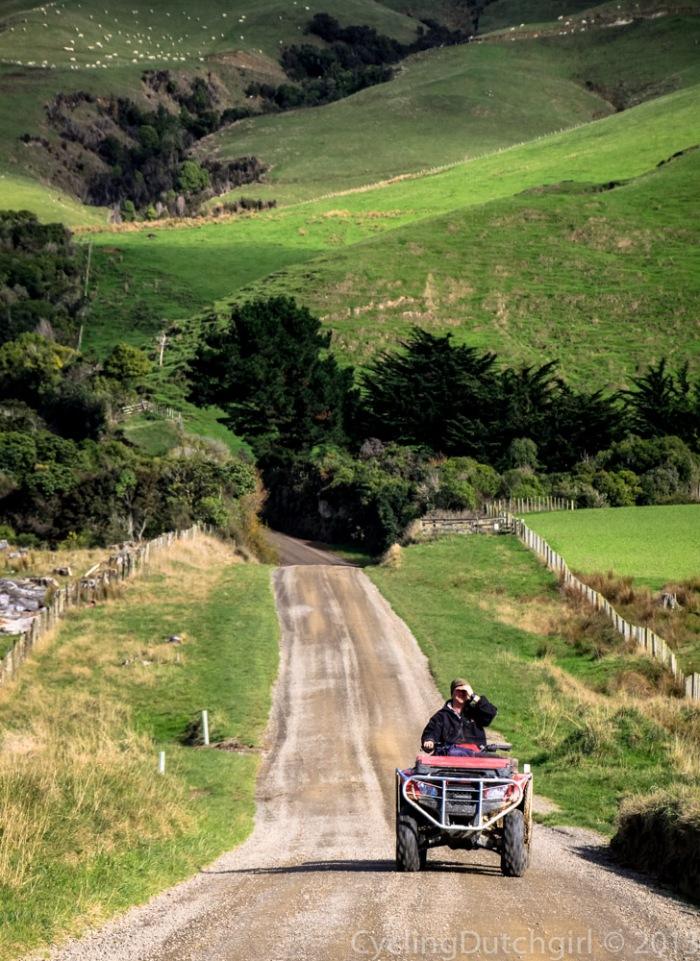Pori Road